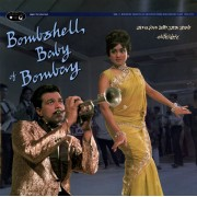 Various - Bombshell Baby Of Bombay, 2xLP, Remastered