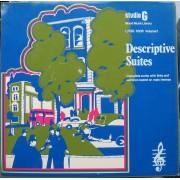 Various - Descriptive Suites Volume 1, LP
