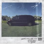 Kendrick Lamar - Good Kid, m.A.A.d City, 2xLP