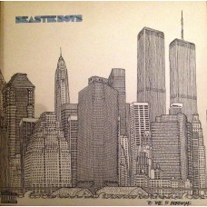 Beastie Boys - To The 5 Boroughs, 2xLP