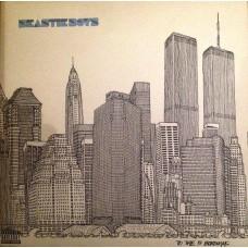 Beastie Boys - To The 5 Boroughs, 2xLP