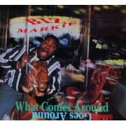 """Biz Markie - What Comes Around Goes Around, 12"""", Reissue"""