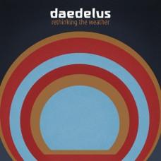 Daedelus - Rethinking The Weather, 2xLP