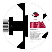 """Mash & Munkee - Wake Up EP, 12"""", EP"""