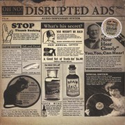 """Oh No! - Disrupted Ads, 2xLP + 7"""""""