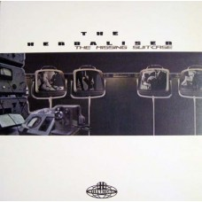 The Herbaliser - The Missing Suitcase, 12""
