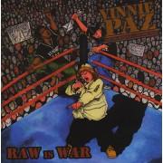 """Vinnie Paz - Raw Is War / Language Is Fatal, 12"""""""