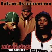 Black Moon - Enta Da Stage: The Remixes, 2xLP