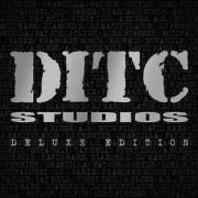 D.I.T.C. - DITC Studios , 2xLP