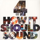 Damu The Fudgemunk - How It Should Sound 4, LP