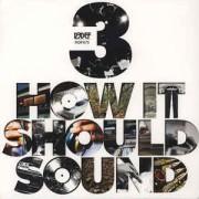 Damu The Fudgemunk - How It Should Sound 3, LP