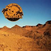 Fredfades - Warmth, LP
