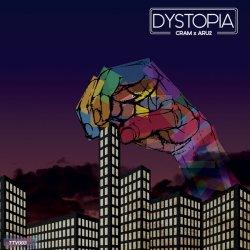 Cram x Aru2 - Dystopia , LP