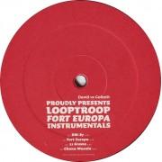 Looptroop - Fort Europa Instrumentals, 2xLP