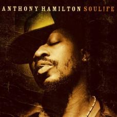 Anthony Hamilton - Soulife, 2xLP