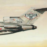 Beastie Boys ‎- Licensed To Ill, LP