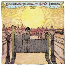 Daedelus - Denies The Day's Demise, 2xLP
