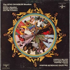 Gene Chandler - The Gene Chandler Situation, LP