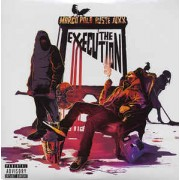 Marco Polo & Ruste Juxx - The eXXecution, 2xLP