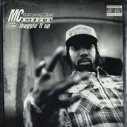 MC Eiht Featuring CMW - Thuggin It Up, 12""