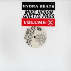 Mike Heron - Hydra Beats Volume 10, LP