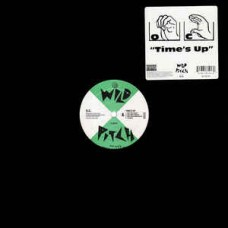 """O.C. - Time's Up, 12"""""""