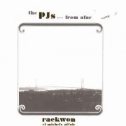 Raekwon & El Michels Affair - The PJs... From Afar, 12""
