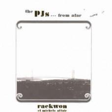 "Raekwon & El Michels Affair - The PJs... From Afar, 12"""