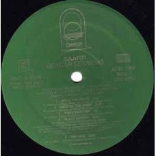 Saafir - Boxcar Sessions, 2xLP, Promo