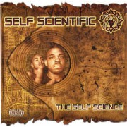 Self Scientific - The Self Science, 2xLP