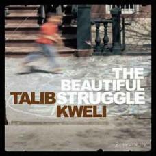 Talib Kweli - The Beautiful Struggle, 2xLP