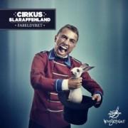 Fabeldyret - Cirkus Slaraffenland, LP