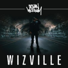 Ocean Wisdom - Wizville, 2xLP