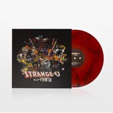 Strange U - #LP4080, 2xLP, Reissue