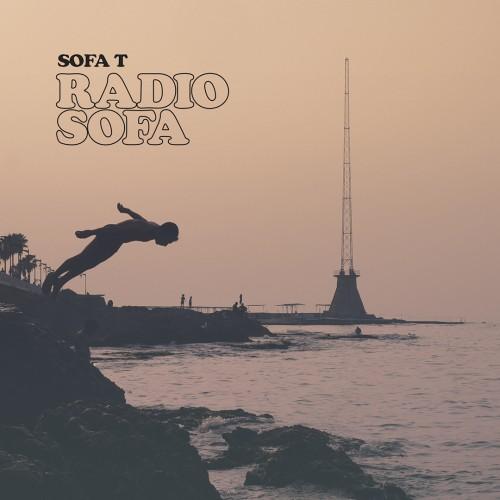 Sofa T - Radio Sofa, LP