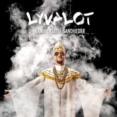 Lyvalot - Sammensatte Sandheder, LP