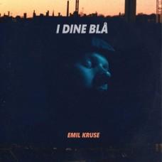 "Emil Kruse - I Dine Blå, 12"", EP"