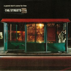 The Streets - A Grand Don't Come For Free, 2xLP, Reissue