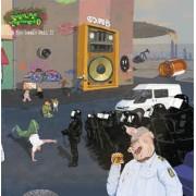 "Paulo & DJ Cars10 - Den Nye Gamle Stil II, 12"", EP"