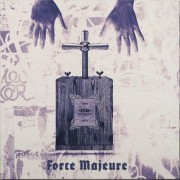 Various - Idiotsikker Records - Force Majeure (2006-2016), 3xLP