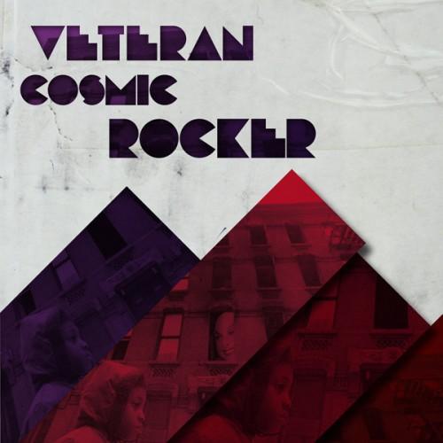 "Veteran Cosmic Rocker - Veteran Cosmic Rocker, LP + 7"""