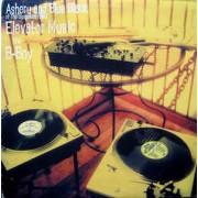 "Asheru And Blue Black Of The Unspoken Heard - Elevator Music / B-Boy, 12"""