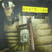 Ayatollah - Personal Legend Volume 1, LP