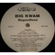 "Big Kwam - Regardless, 12"""