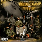 Boot Camp Clik - The Last Stand, 2xLP