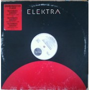 "Grandmaster Flash - Alternate Groove, 12"", Promo"