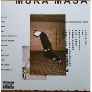 Mura Masa - Mura Masa, LP