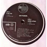 "Oktober - It Was War / Infinite Echoes, 12"""