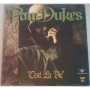 """Paw-Dukes - C'est La Vie, 12"""""""