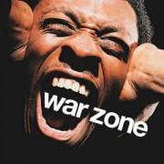 "Pete Rock - Warzone, 12"""